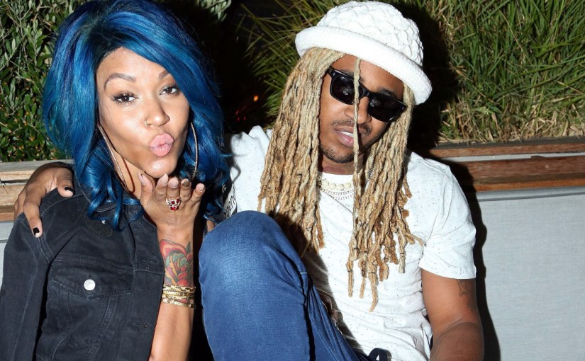 Did Lyrica Anderson File For Divorce From A1 Bentley?