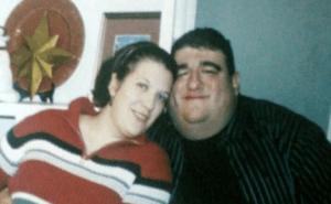 Robert Buchel Kathryn Lemanski My 600 lb Life