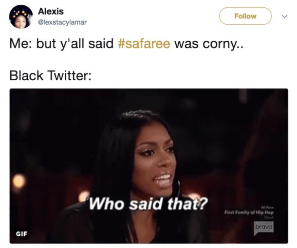 Safaree Memes