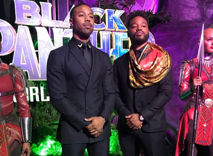 How Much Has Black Panther Made So Far?
