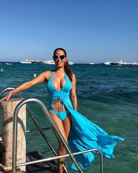 Michael Avenatti Ex-Wife Lisa