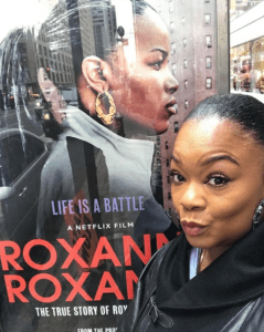 Roxanne Shante Net Worth