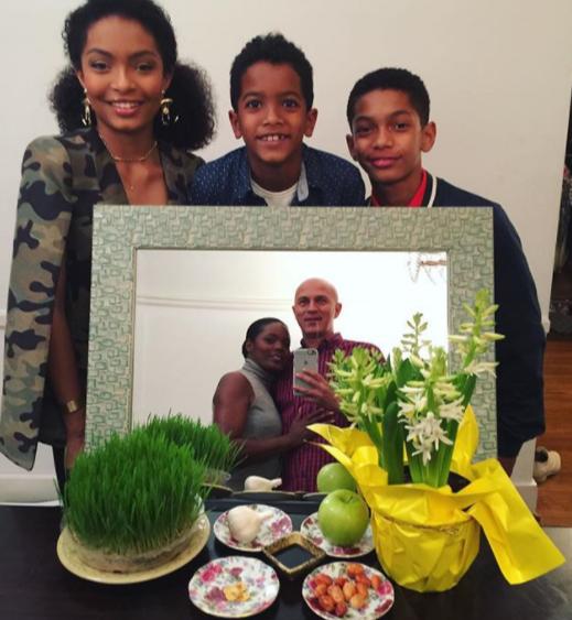 Yara Shahidi Parents Net Worth 10 Best Hairstyles