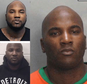 Young Jeezy Net Worth 2018