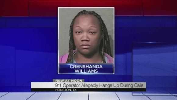 Crenshanda Williams Facebook Houston Sentenced Update