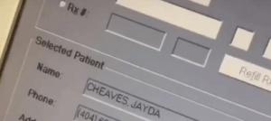 Jayda Cheaves