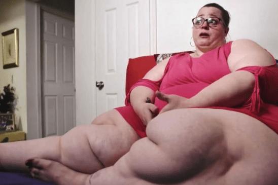Jennifer Jess My 600 lb Life