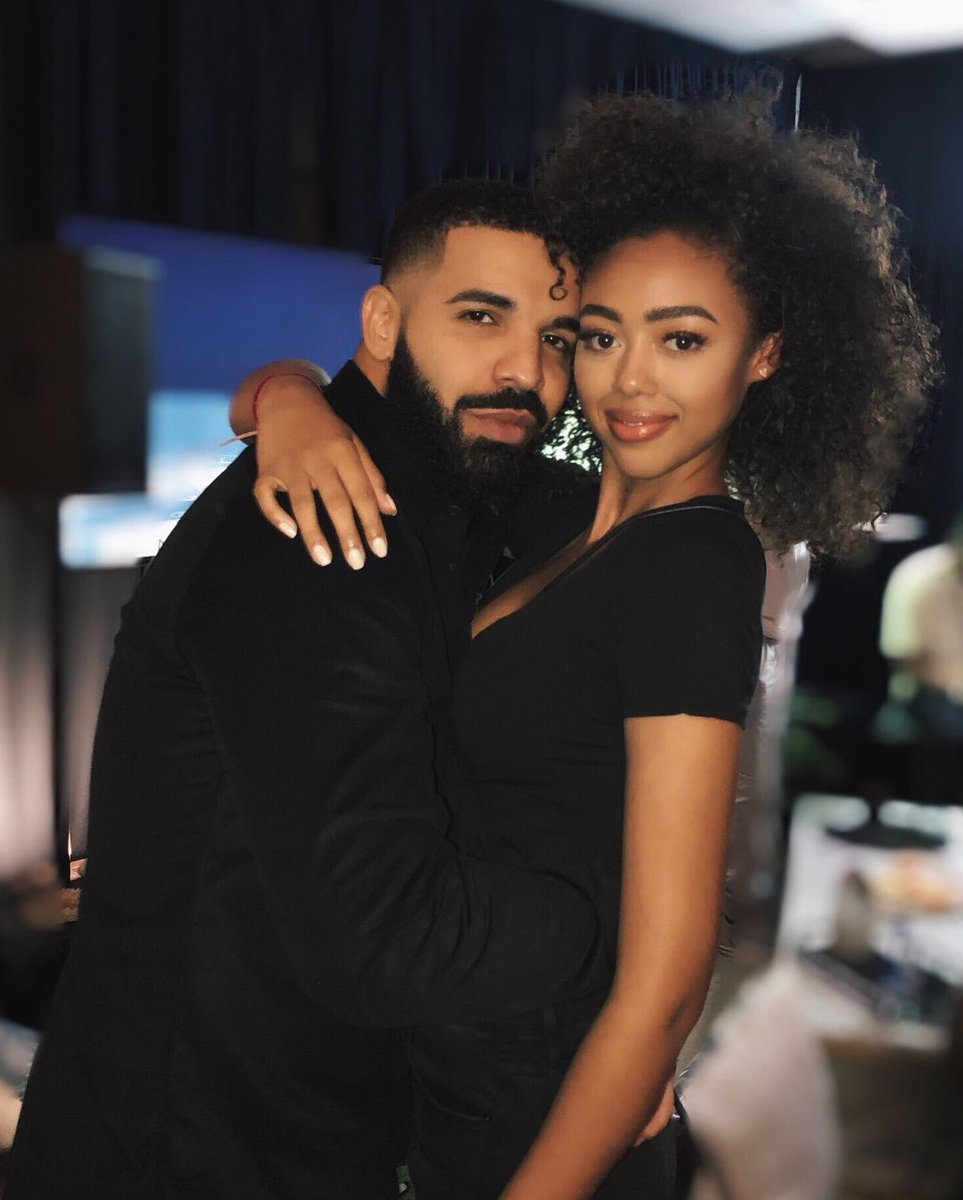 Drake Bella Harris
