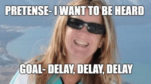 Christine Blasey Ford Memes