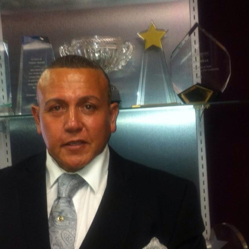 Cesar Altieri Sayoc LinkedIn