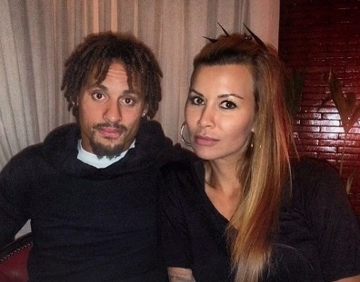 Jermaine Jones Wife Sarah Gerth