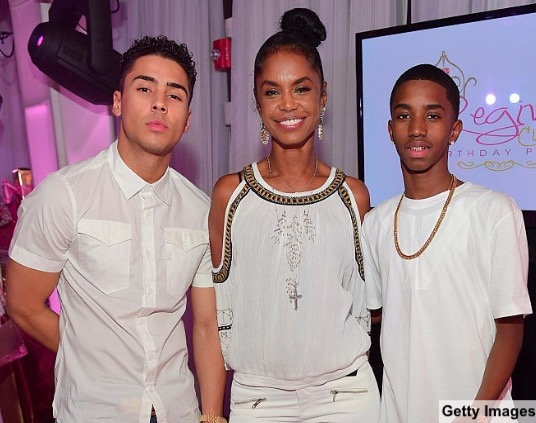 Kim Porter Cause Of Death