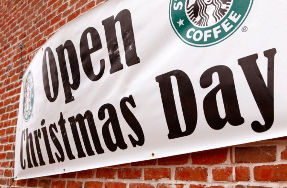 Anything Open On Christmas Day.What Stores And Restaurants Are Open Christmas Morning Day
