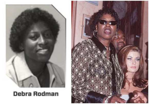 Debra Rodman