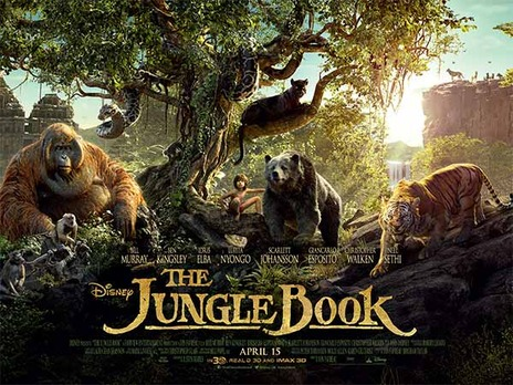 EMPIRE CINEMAS Film Synopsis The Jungle Book