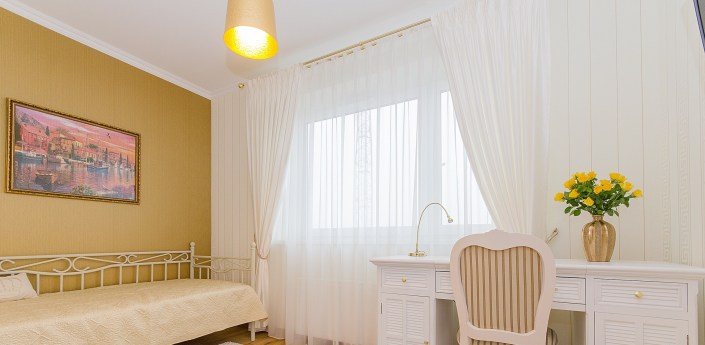 Made To Measure Curtains In Dubai