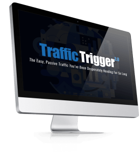 Traffic Trigger 2.0 Review - Page 1 Google - Mac Screen