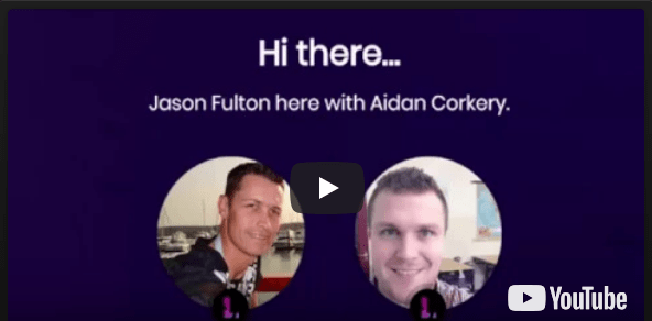 Loop-It Review - No BS Get Started Right Away - Jason Fulton and Aidan Corkery