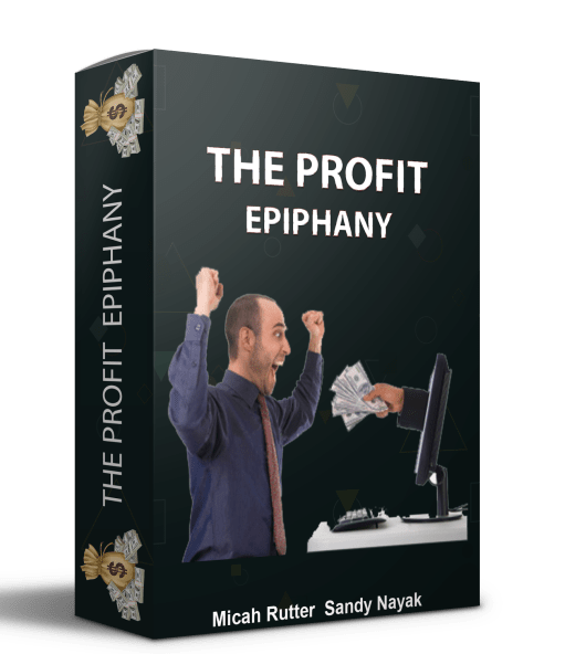 The Profit Epiphany Review : Skills You Need - Get it today!