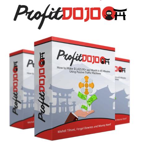 Profit Dojo Review + BONUSES