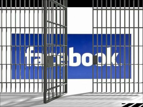 Why Facebook Can Stick It ..