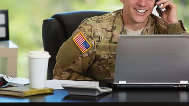 Frustrated veteran who needs guidance on a new career path?