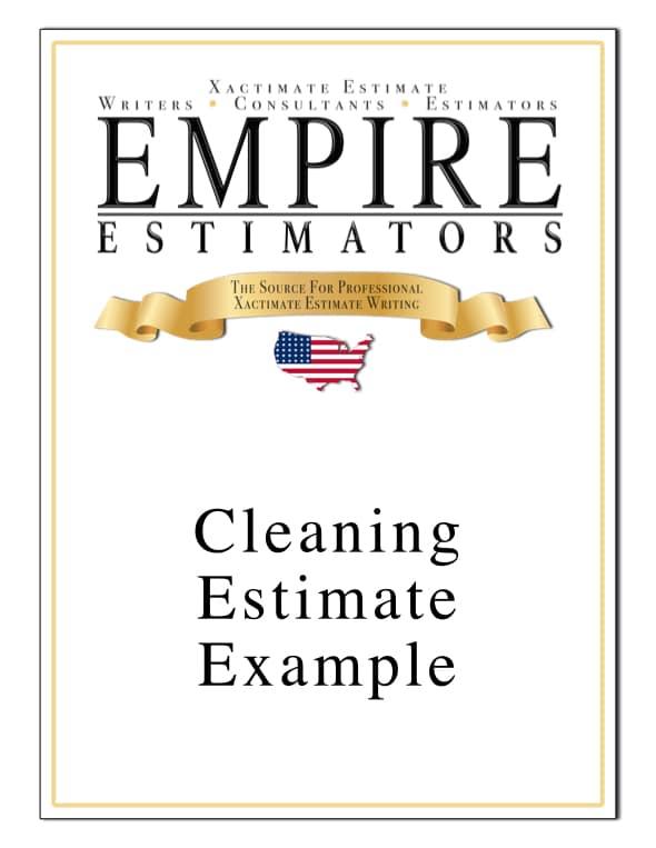 roof repair estimate. cleaning estimate roof repair