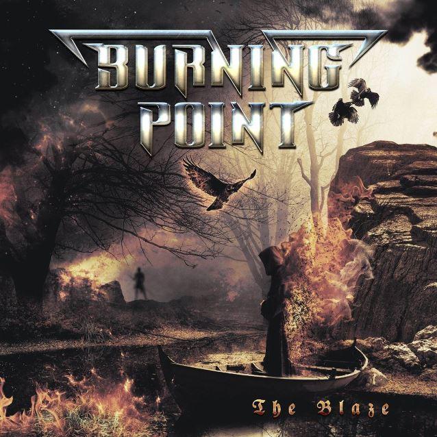 burningpointtheblazecdcover
