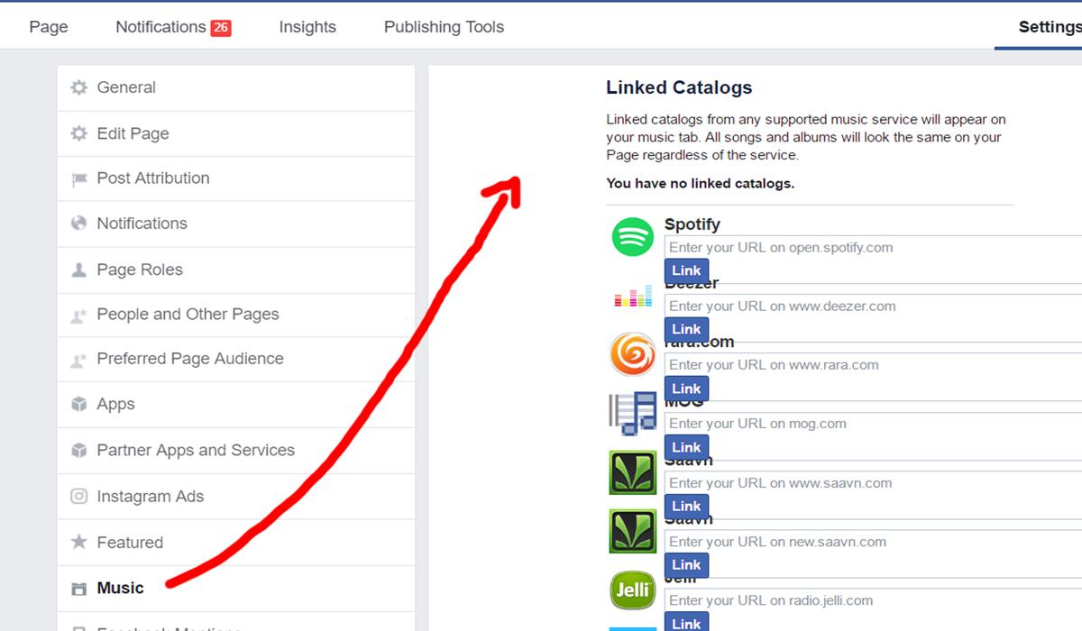 facebook-music-feature-bands