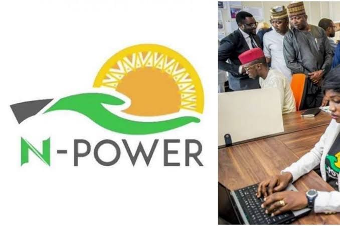 N-Power: 'FG Reserves The Right To Disengage You'
