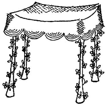 Empire Press Items (Wedding Artwork)