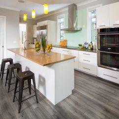 Kitchen Flooring Trends Samsung Appliance Bundle Top 3 Wood Laminate Empire Today Blog