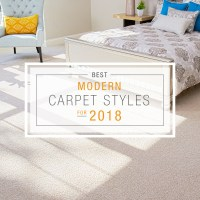 The Best Modern Carpet Styles for 2018 | Empire Today Blog