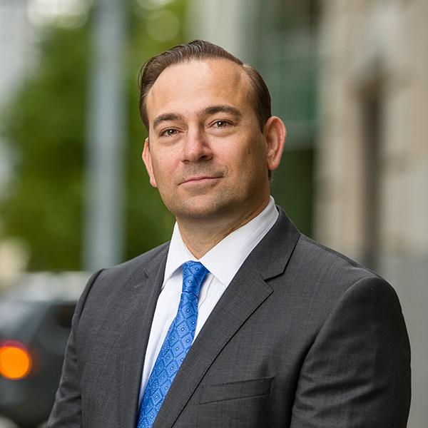 Kenneth R. Smith, CFP®, MS