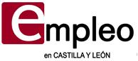 Logotipo Empleo en Castilla y León