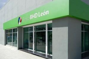 Banco BHD Leon varias vacantes disponibles