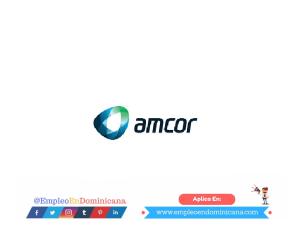 vacantes de empleos disponibles en AMCOR aplica ahora a la vacante de empleo en República Dominicana