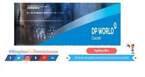 Empleo en DP WOLRLD disponible para el trabajo