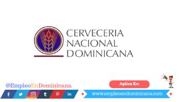 Ofertas De Trabajo Cerveceria Nacional Dominicana Empleo En