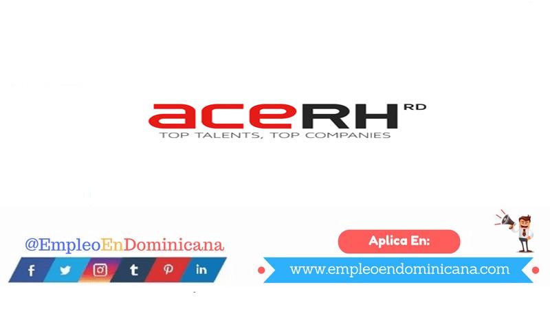 vacantes de empleos disponibles en ACERH aplica ahora a la vacante de empleo en República Dominicana