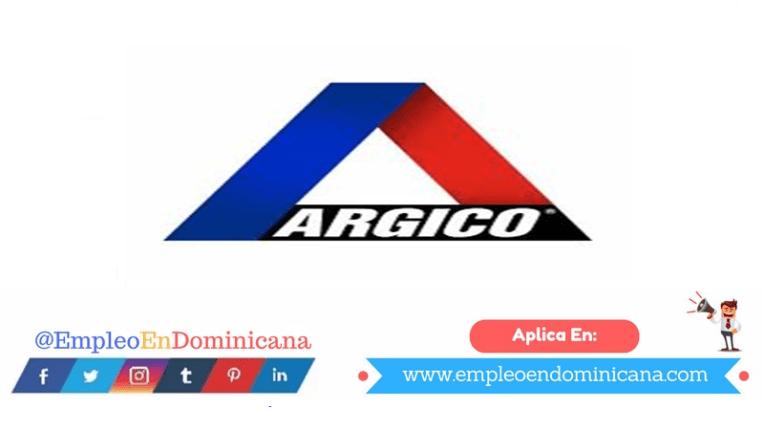 vacantes de empleos disponibles en ARGICO aplica ahora a la vacante de empleo en República Dominicana