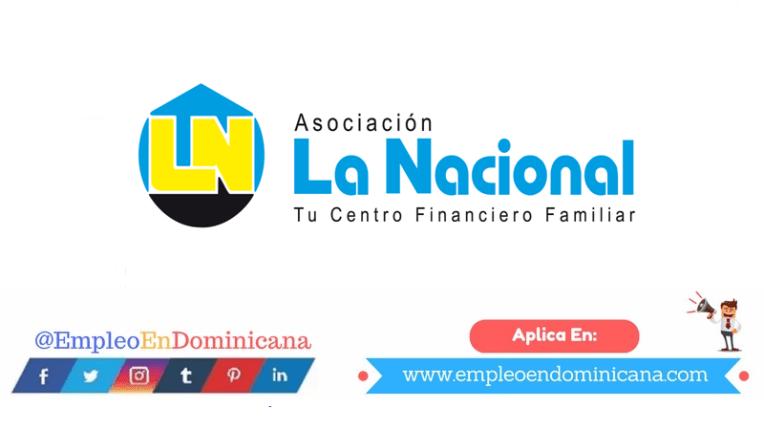 vacantes de empleos disponibles en Banco Asociacion Nacional aplica ahora a la vacante de empleo en República Dominicana