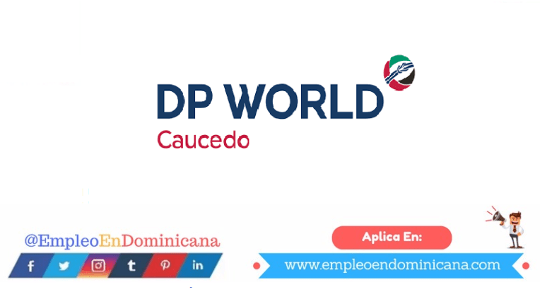 vacantes de empleos disponibles en DP WORLD aplica ahora a la vacante de empleo en República Dominicana