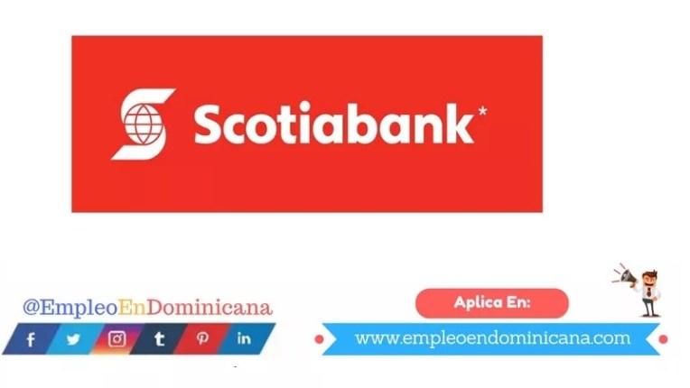 Ofertas de Trabajo en Scotiabank