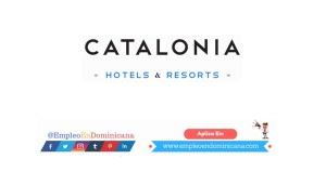 Vacante de empleos Catalonia Hotels