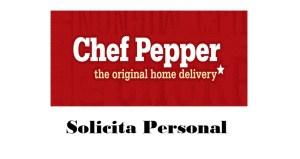vacante en chef pepper