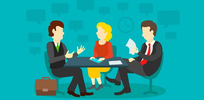 Aprender todas las preguntas para una entrevista traabajo