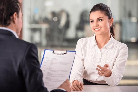 la mejor entrevista de trabajo