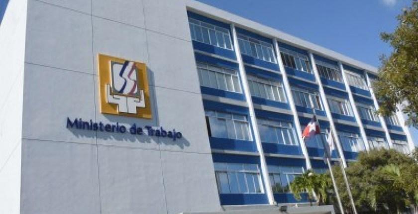 Ministerio de Trabajo invita interesados a depositar currículo para optar por varias vacantes en empresa de servicio Santo Domingo Este