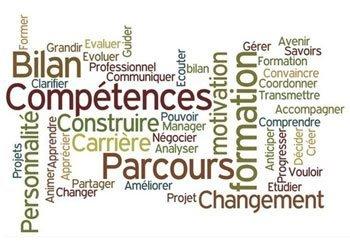 bilan competences